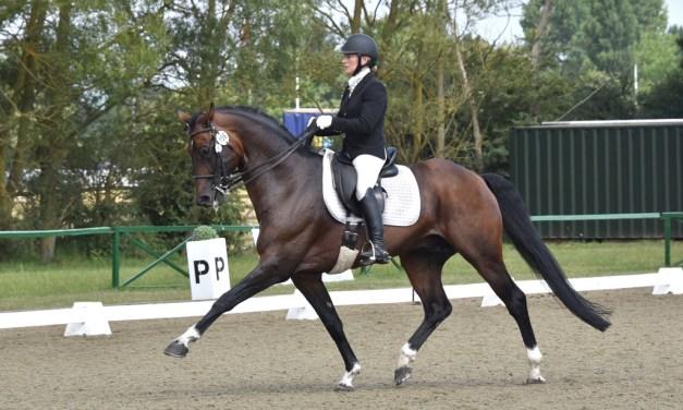 Dressage results: Oldencraig, Surrey, 26 October (TBC)