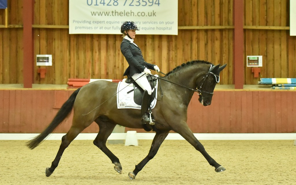 Dressage results: Merrist Wood, Surrey, 9 February