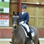 Building an unqualified success in dressage — 4
