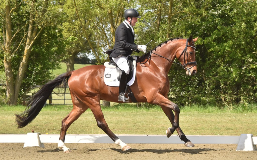 Hickstead, West Sussex, 25 May 2019