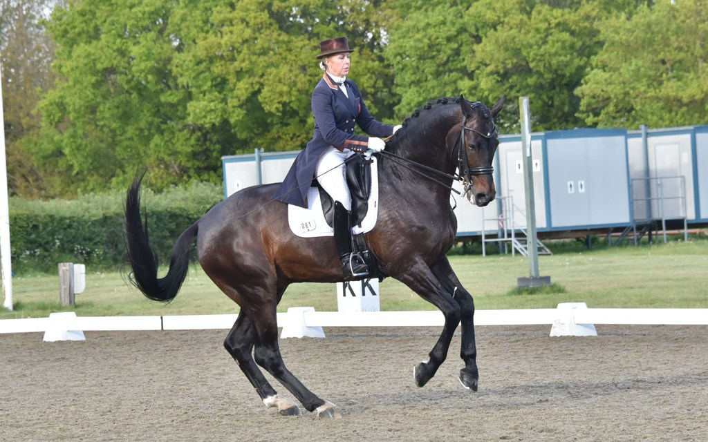 Dressage results: Hickstead, West Sussex, 4 May 2019