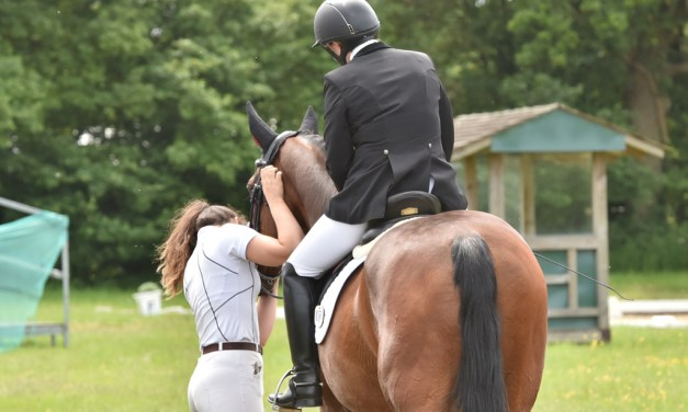 Dressage results: Hickstead, West Sussex, 2 June 2019