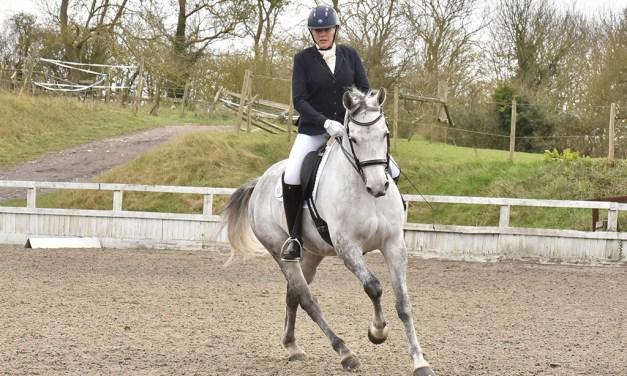 Dressage results: Cobham Manor, Kent, 9 March 2020