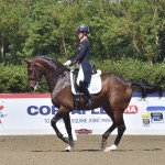 Your chance to watch probably the best dressage in GB this year!