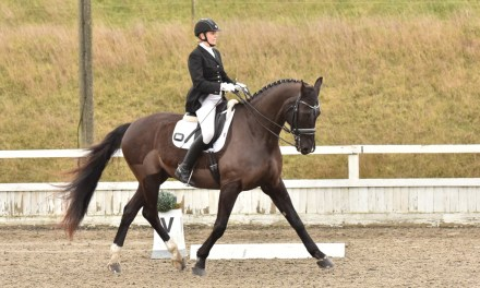 Dressage results: Saddlesdane, Kent, 15 October 2020 (updated)
