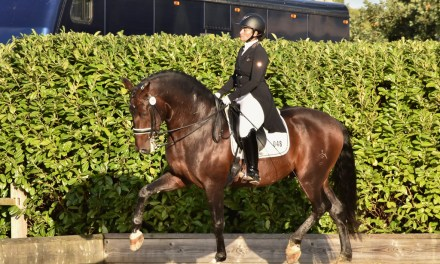 Dressage results: Belmoredean, West Sussex, 22 October 2020