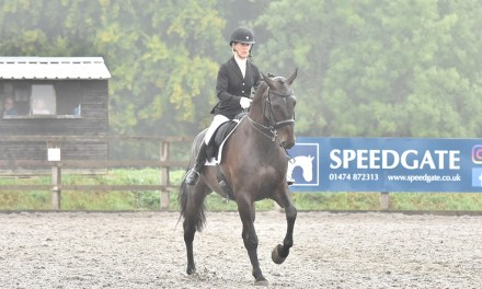 Dressage results: Speedgate, Kent, 17 October 2020