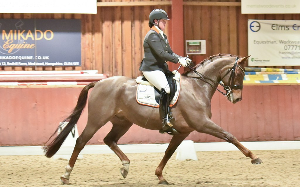 Nice and easy brings freestyle success in last-minute bids to qualify