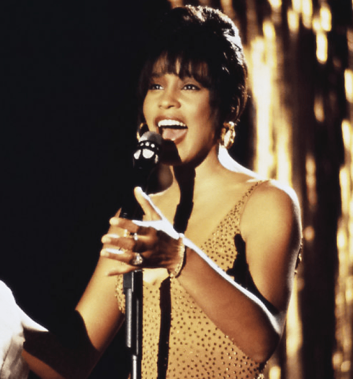 2/16/18 O&A NYC Song Of The Day: Whitney Houston- I Have ...