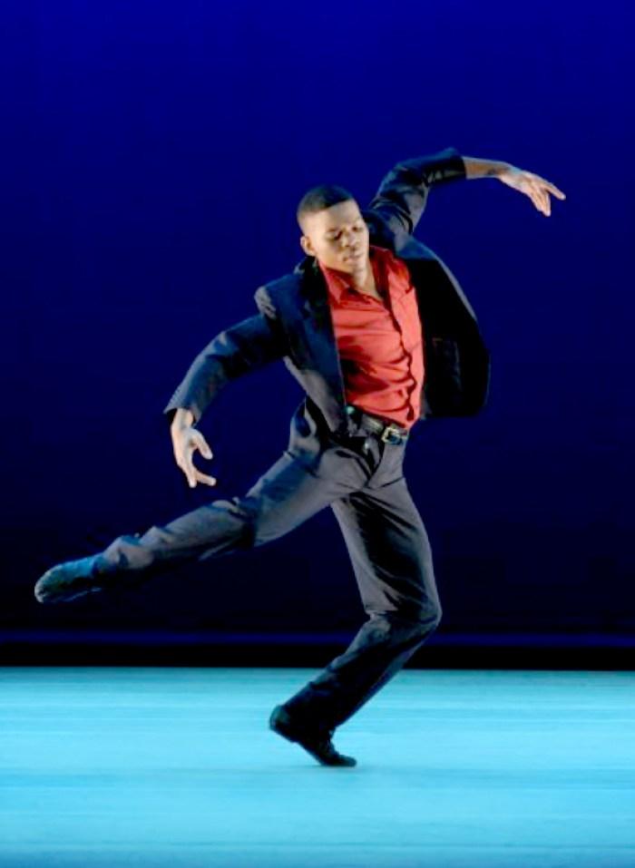 Solomon dancephoto