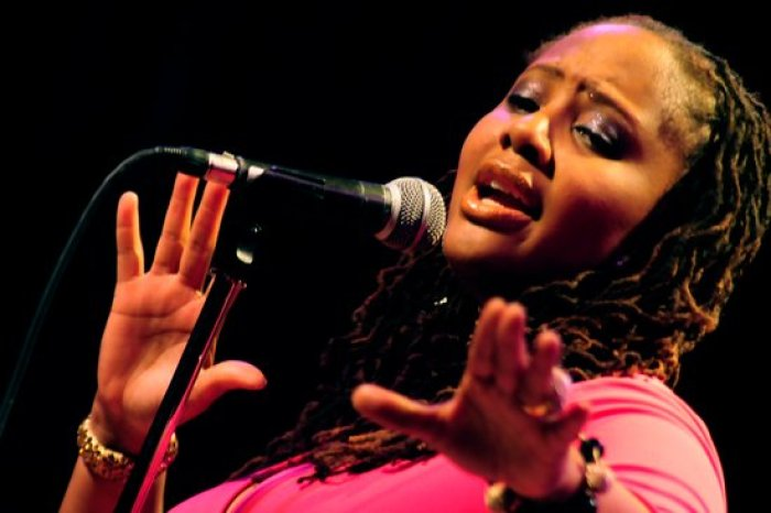 Lalah Hathaway at Variety Playhouse