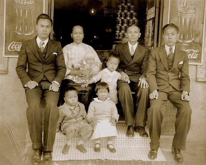 htEd Wong FamPicSepm 1936