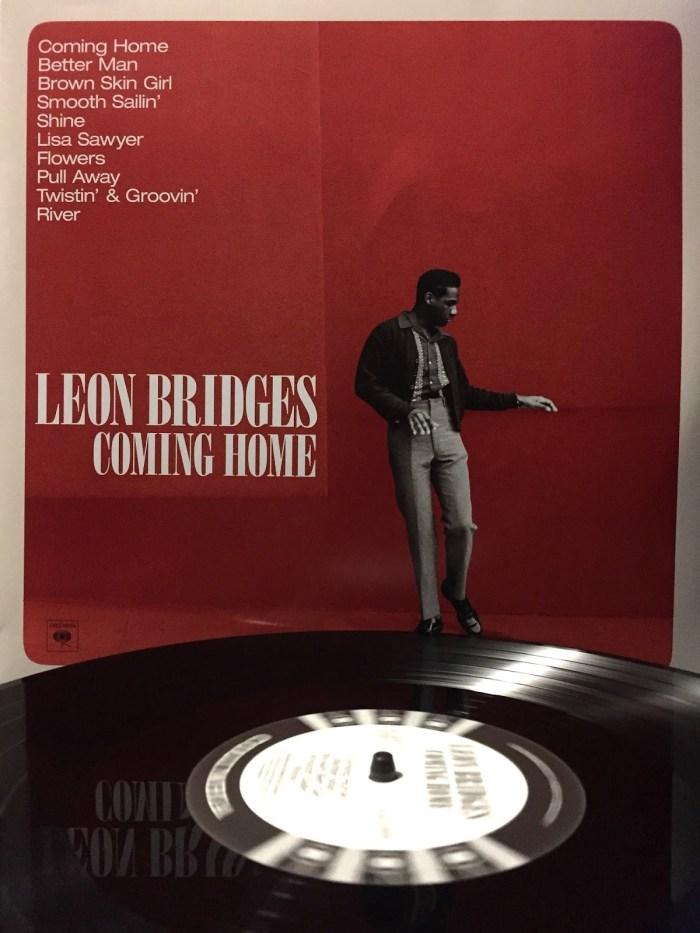 LeonBridgesComingHome