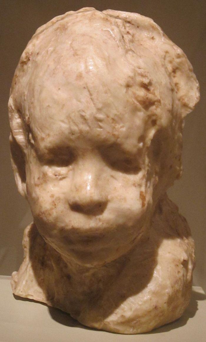 The_Jewish_Boy,_by_Medardo_Rosso,_c._1892,_Cleveland_Museum_of_Art