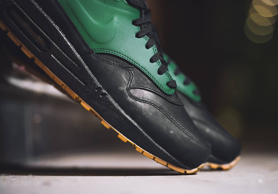 12415 O&A NYC With WaleStylez Fashion: Nike Air Max 1 In
