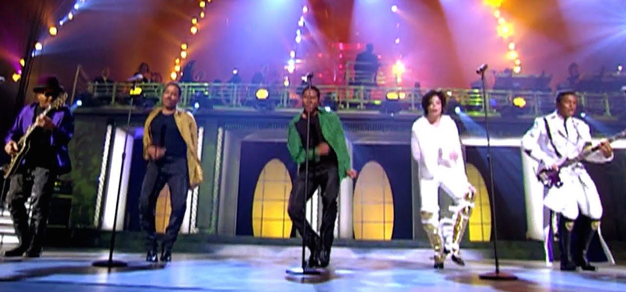 2 13 16 O A Nyc Saturday Morning Concert Michael Jackson
