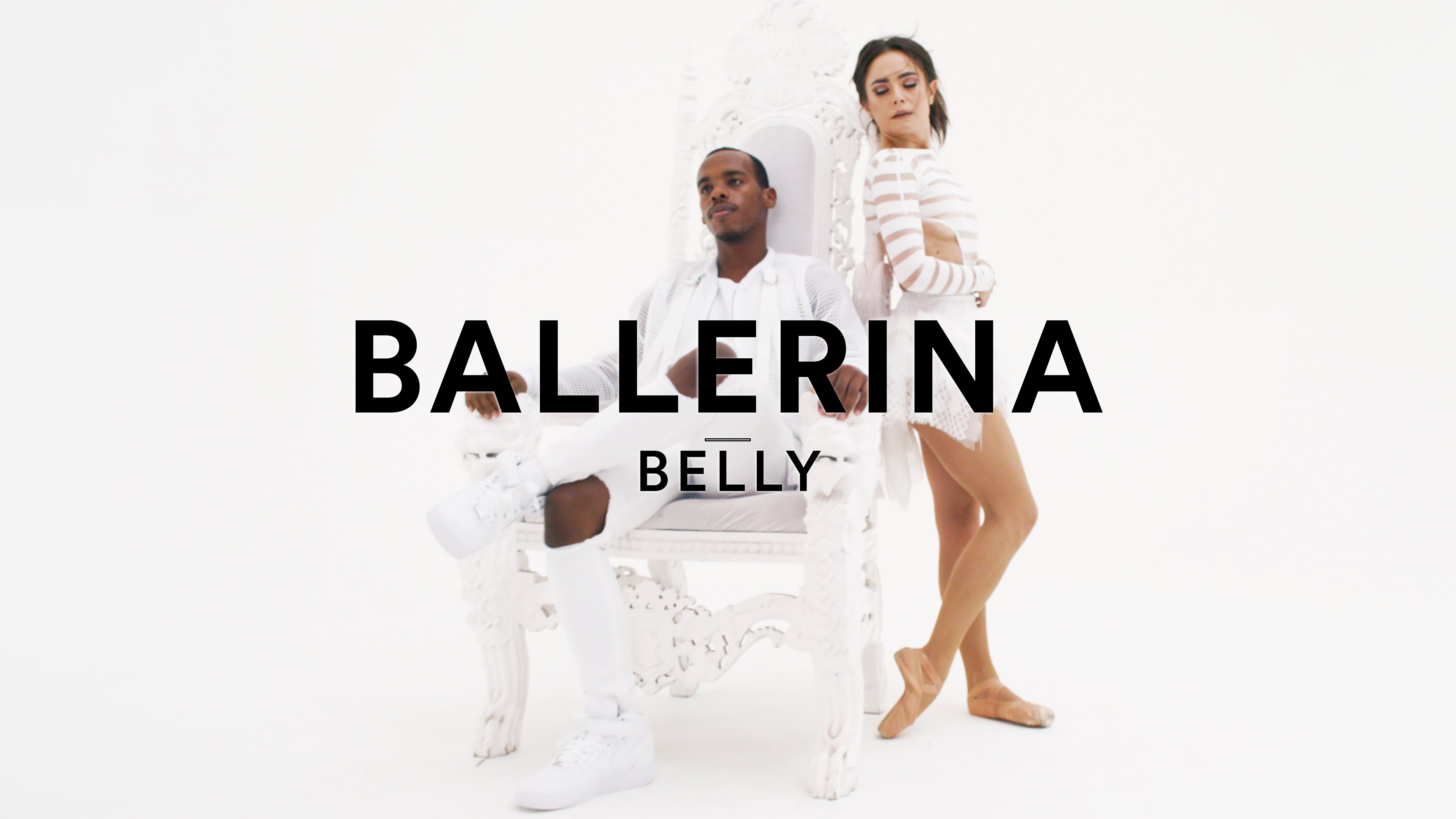 22417 O&A NYC SHALL WE DANCE FRIDAY: Belly – Ballerina