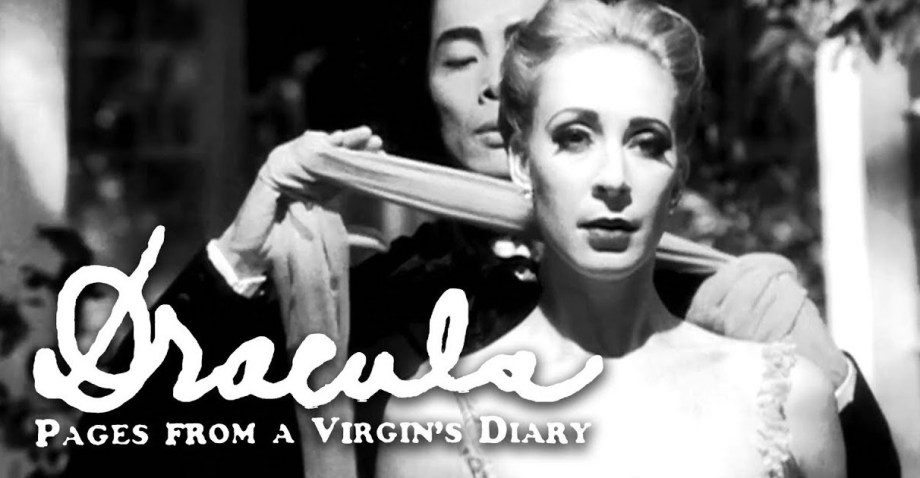 Image result for pages from a virgin's diary