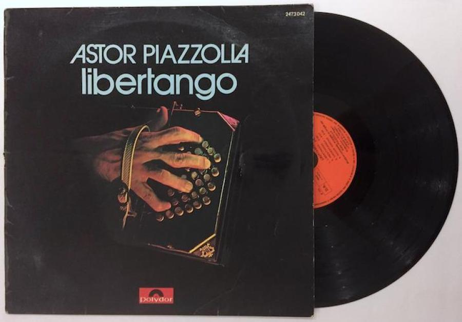 8/3/19 O&A NYC DANCE: A  Piazzolla- Libertango – Out & About