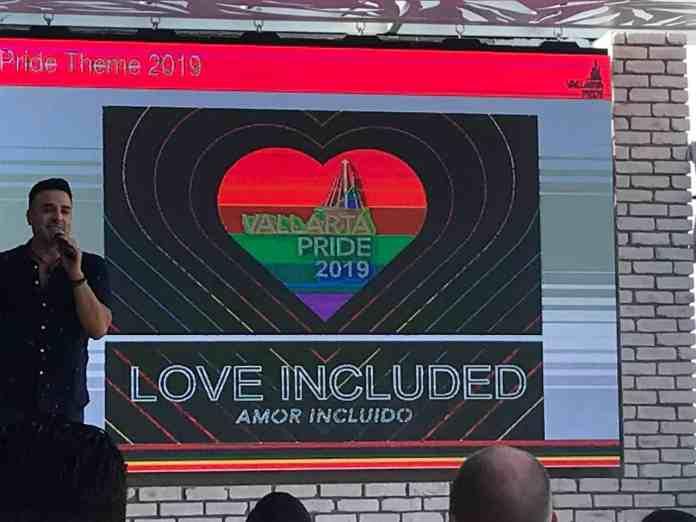 Resultado de imagen para vallarta pride 2019