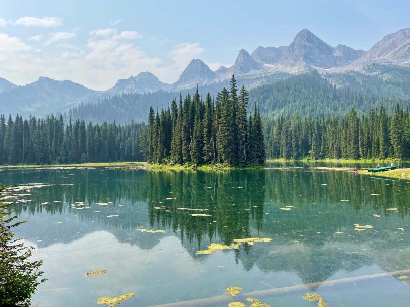 7 Things To Do in Fernie in the Summer