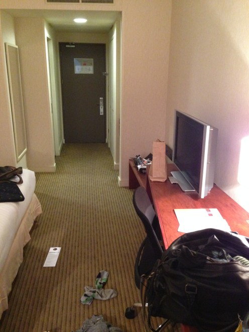 Room interior dos