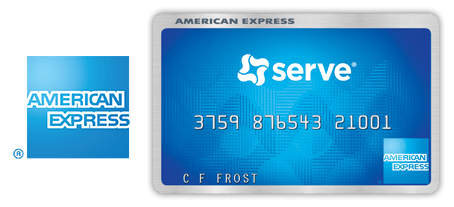 AMEX-Serve-Logo