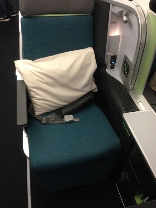 Seat 3G