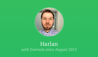 Even Evernote took some warming up to