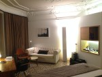 I got my 4th night free in a Suite in Barcelona from Citi Prestige