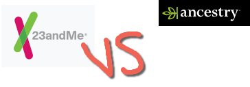 AncestryDNA Vs 23andMe – Which Ancestry Test Is Best?