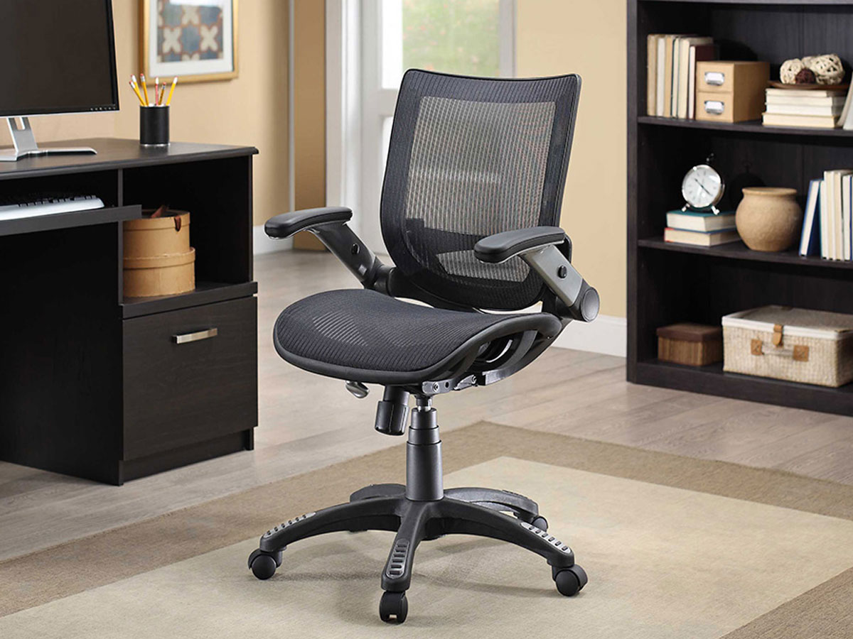 Bayside Office Chair Office Chairs Outback Concepts