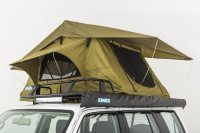 Adventure Kings Rooftop Tent Review  Outback Review