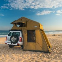 Best Rooftop Tents Australia 2018  Outback Review