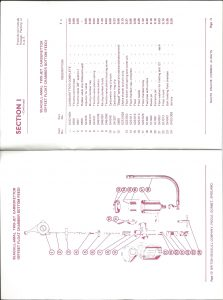 British Seagull 'Spares so Simple' Outboard Parts Manual