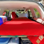 Greatest Subaru Subaru Forester Camping Conversion