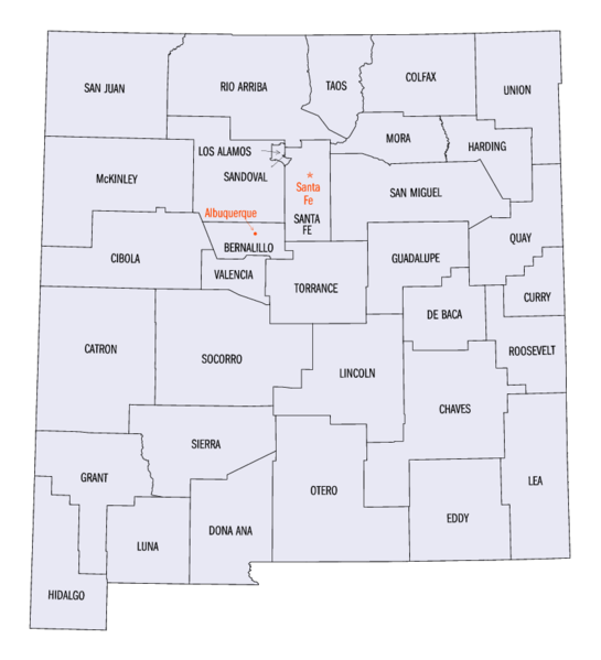 Hantavirus death reported in New Mexico - Outbreak News Today
