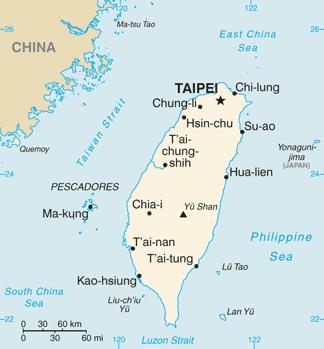 Taiwan: 2nd local chikungunya case, 1st hantavirus case of the ...