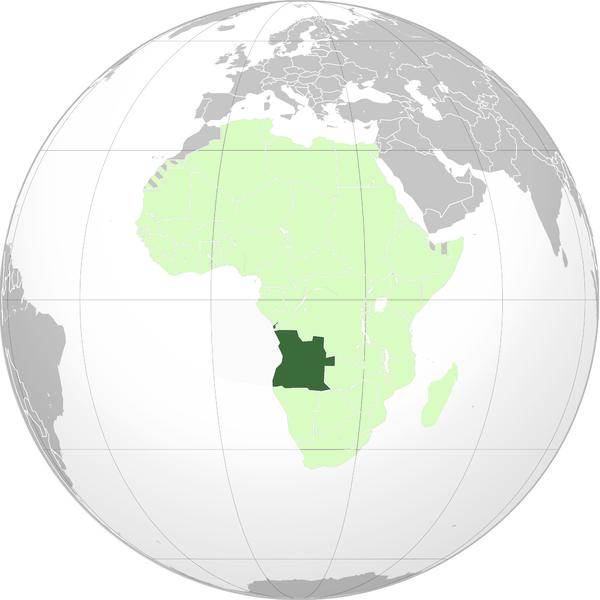 Angola/VoodooIsland