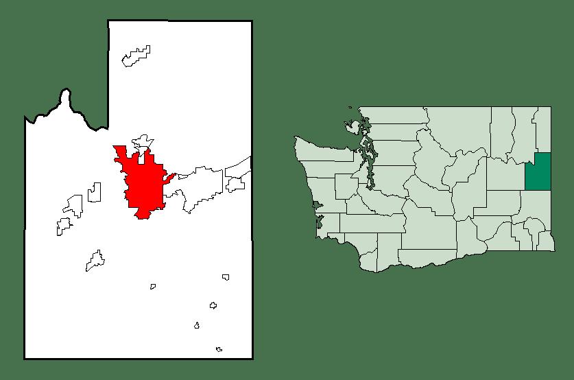 Spokane reports 1st ever hantavirus case - Outbreak News Today