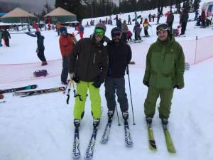 LGBTQ Ski Weekend Mt Bachelor 2