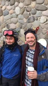LGBTQ Ski Weekend Mt Bachelor Lodge 2