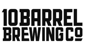 10 Barrel Logo