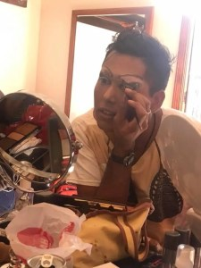 Drag Workshop Eye Makeup 4
