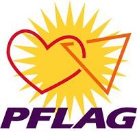 PFLAG Central Oregon Logo