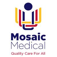 Mosaic Medical Logo