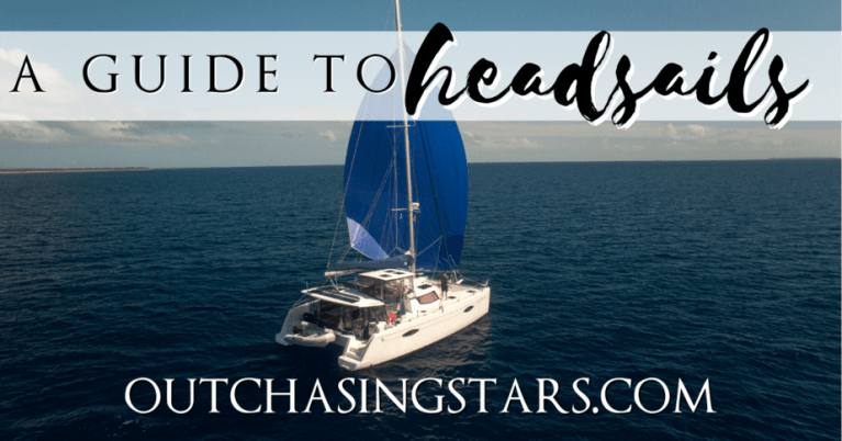 Headsails: Gennakers, Screechers and Reachers… Oh My!