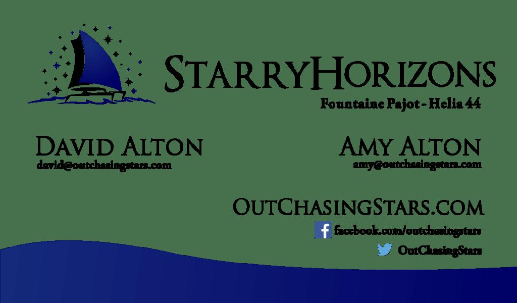 StarryHorizons - Front