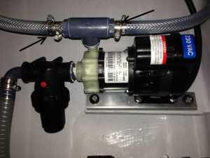 Air Conditioning Pump