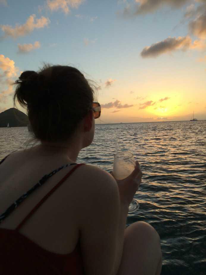 Sailing Saint Lucia: Rodney Bay, Marigot, & Soufrière